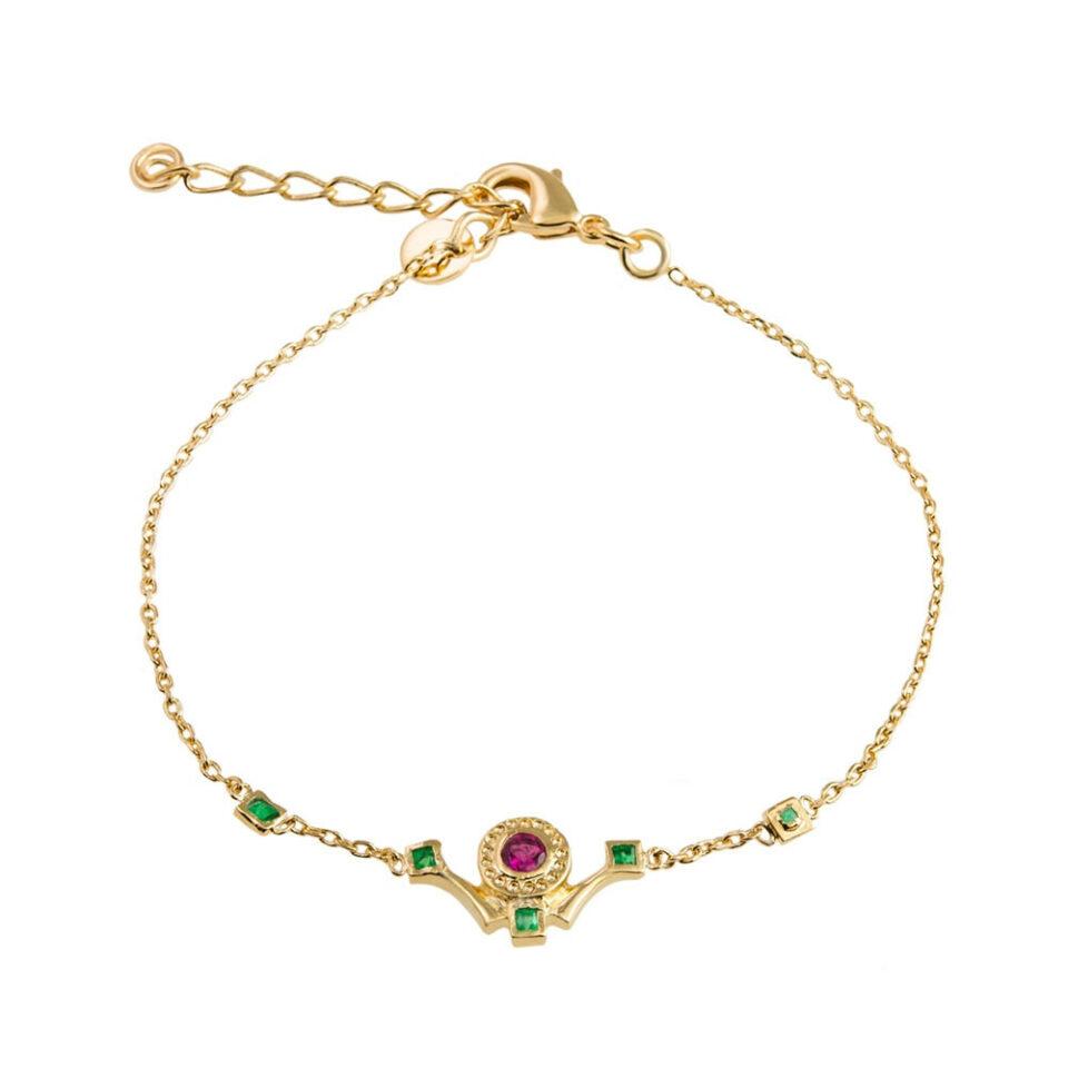 Les Merveilleuses bracelet