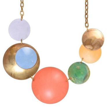 We Dream in Colour, Calypso Necklace, Tomfoolery