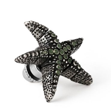 Tateossian, Mechanical Starfish Pin, Tomfoolery