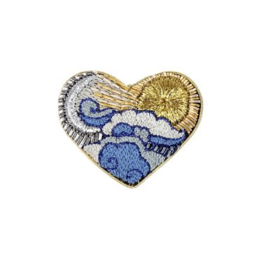 Trovelore, Celestial Heart Brooch