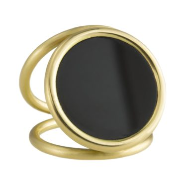 Tomfoolery, London, Shimell & Madden, One of a Kind 'Theoretical to Physical' Art Ring