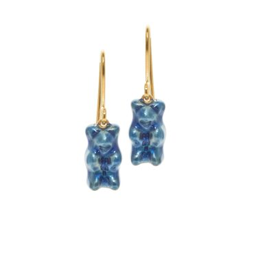 Gummy Bear Drop Earrings, Maggoosh, Tomfoolery