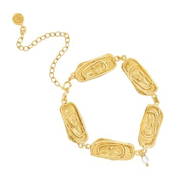 The Minoan Bracelet Ruby Jack,  tomfoolery