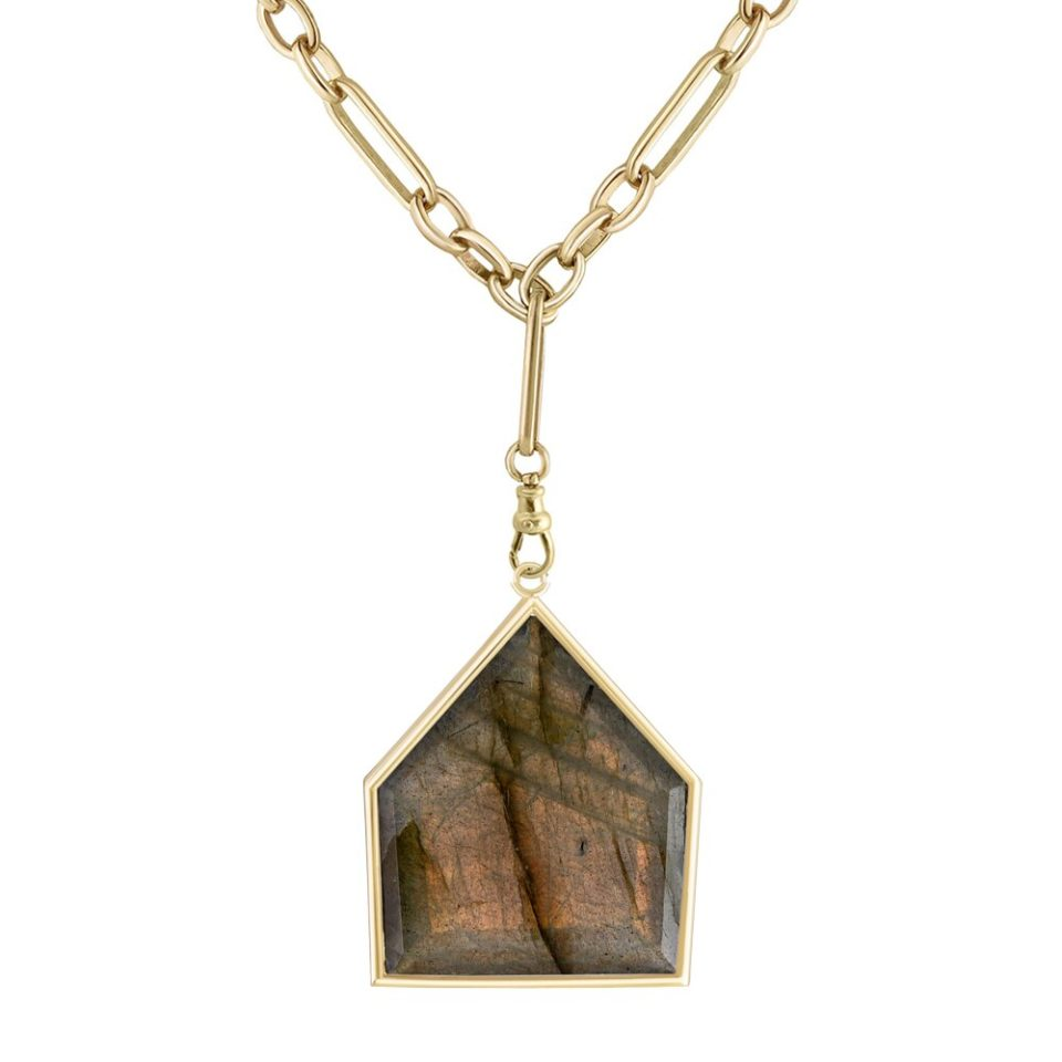 metier by tomfoolery: large Maison pendant