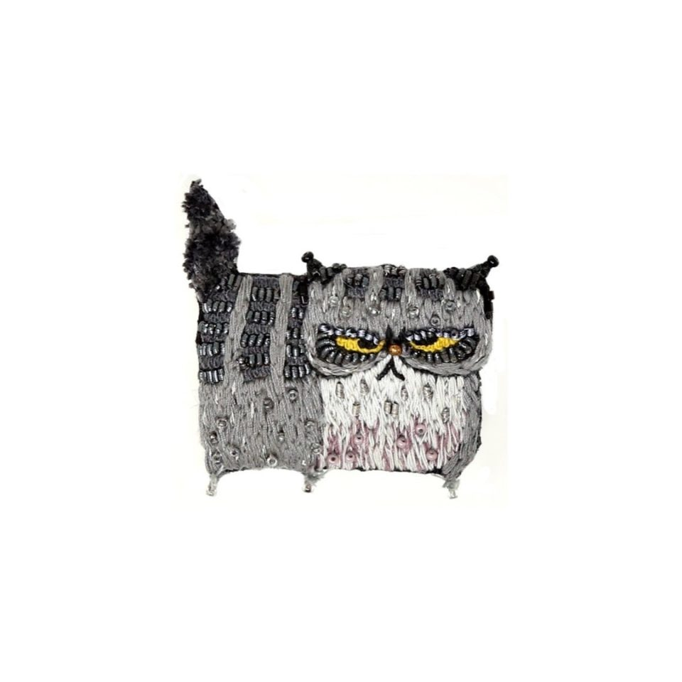 Grumpy Cat, Trovelore, Tomfoolery London