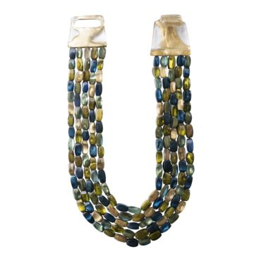 Dominique Denaive, tomfoolery,Lena Multicoloured Necklace