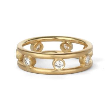 Shimell & Madden, Densissima Seven Ring, Tomfoolery