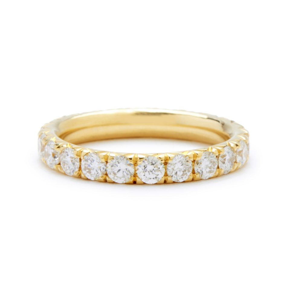 Diana Mitchell, tomfoolery, French Eternity Band