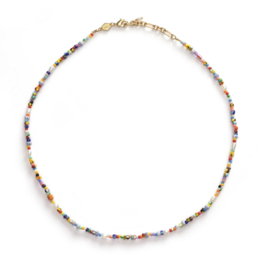 Petite Alaia Necklace, by Anni Lu, Tomfoolery