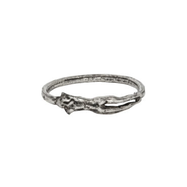 Dreaming Muse Ring by Franny E, tomfoolery London www.tomfoolerylondon.co.uk
